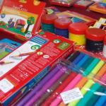 Lista de útiles para el ciclo escolar 2013-2014